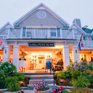 Fifth Maine fundraiser at The INN on Peaks Island @ The INN on Peaks Island